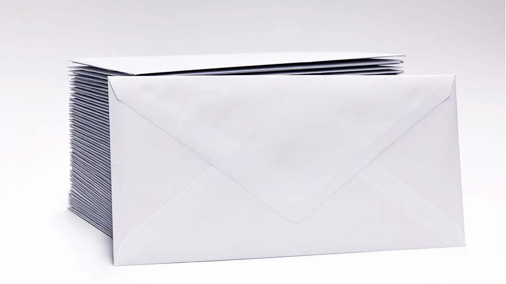 Mailings Druck Iserlohn Menden